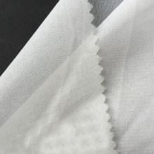 100% Polyester Coat Fusing Interlining