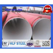 Epoxy Paint tubes en acier astm a53 001