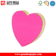 Colorful Cool Sticky Note Adhesive Wholesale Note Pad