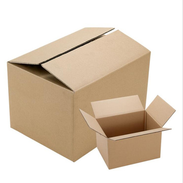 Three-Five layer thickness packaging box