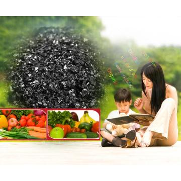 Фульвовая кислота гуминовая кислота органическая