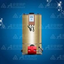 Spezialisiert auf die Herstellung von vertikalen Warmwasserkesseln (CLHS Serie)