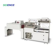 Автоматическая машина для запайки и упаковки в термоусадочную ленту RS-400A
