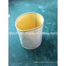 Nomex agulha feltro filtro saco
