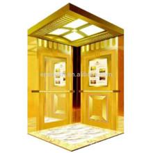 Vente chaude 2015 nouveaux produits construction d'ascenseurs de passagers