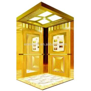 Ascenseur passager 2015 à chaud avec bon prix
