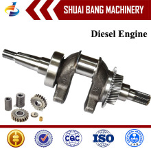 Shuaibang Good Quality Trade Assurance Portable Generator Gasoline Crankshaft
