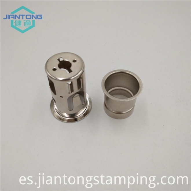 Oem Stainless Steel Drawing Parts Carbon Steel Drawing 2