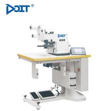 Máquina plegable automática de cementación computarizada del CNC de DT 151High calidad