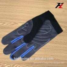 Перчатки китайской безопасности Механический логотип