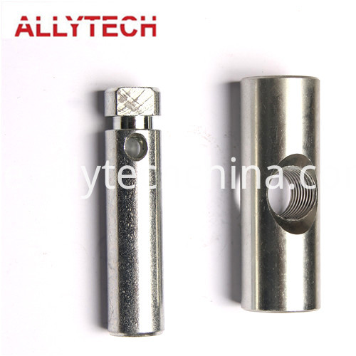 Steel Precision Machining Parts