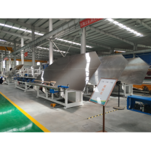 Hohlisolierglas Aluminiumrahmen-Biegemaschine