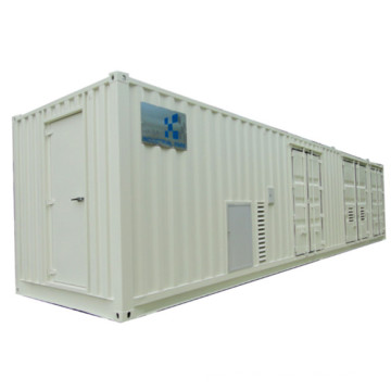 Honny Electric Transformer Power Substation