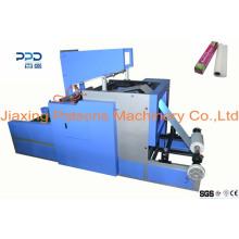 Máquina automática de rebobinamento de papel de silício