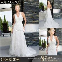 Высокое качество на заказ свадебные платья Лондон