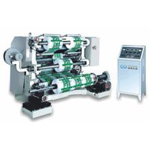 Вертикальная машина для продольной резки / перемотки (LFQ-A1100)