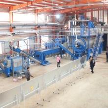 Bone Meal Machine Plant for Feeding Processing