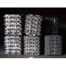 Lingote de antimonio 99,85% min metal Sb
