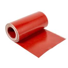High Temperature Insulation Silicone Coated Fiberglass Cloth