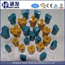 for Mining Cross Type Rock Drill Bit (35-76mm)