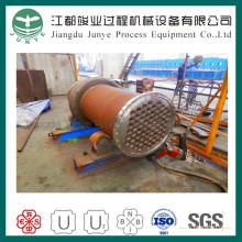 Forging Tubesheet Used in Heat Exchanger