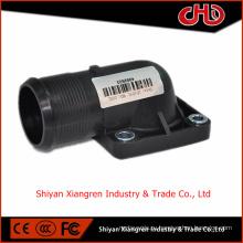 Подвод воды к ISFDiesel двигателю 4992623