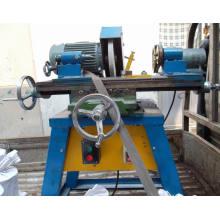 Machine de broyeur à l'aide de la machine à récurer