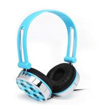 MP3 Headphone com aparência de moda para sua música Enjoy (HQ-H501)