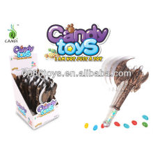 Musical AX candy brinquedos