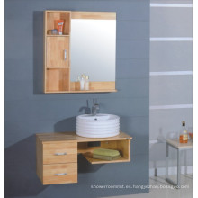 Muebles de madera del gabinete del cuarto de baño (B-230)