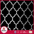 Imprimé nouvelle conception 100% polyester imprimé couverture de molleton de corail