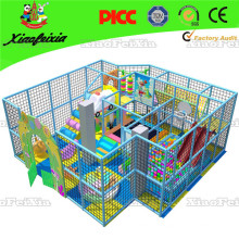 Fashion Fancy Indoor Playground Set for Kids