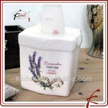 Коробка для керамической кубической ткани