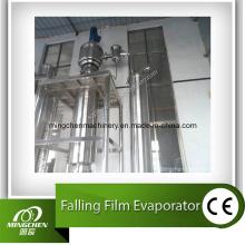 Juice Single-Effect Falling Film Evaporator
