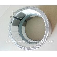 Elemento de aquecimento de aço inoxidável do aquecedor de banda de cerâmica (DSH-104)