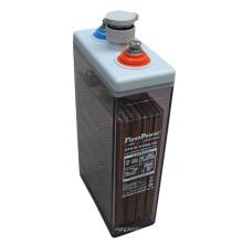 Bateria profunda 2V50Ah do poder OPZS de Srorage da bateria do ciclo