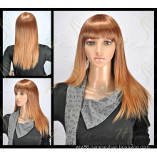 Synthetic Wig (HQ-SW-S)