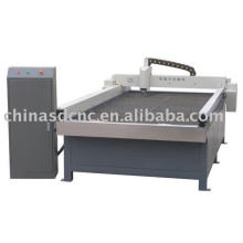 Máquina de corte plasma CNC de JK-1224