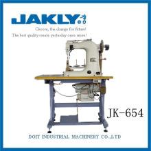 Máquina de coser industrial de tres agujas JK-654