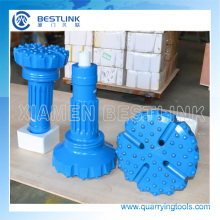 DTH Drill Bit Ql80 von Xiamen Bestlink