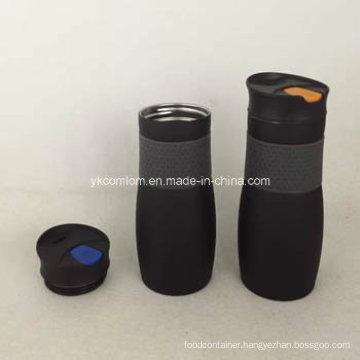 14oz Stainless Steel Autoseal Travel Mug