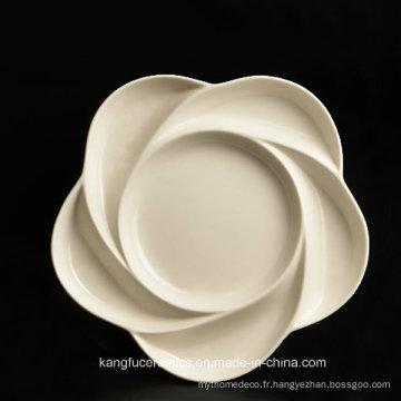 Hotel & Restaurant Usine de vaisselle en céramique de vaisselle d'occasion
