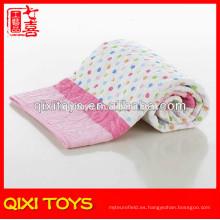 Cómodas mantas de seguridad para bebés bebé para recién nacidos