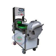 Automatic Vegetable Cutting Machine (AC)