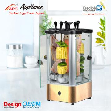 Heiße verkaufende elektrische bbq Maschine