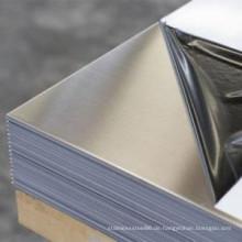 ASTM Standard 200, 300, 400 Series Edelstahlblech / -platte