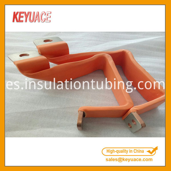 Heat Shrinkable Busbar Tube