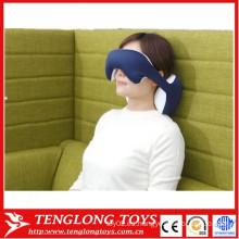 Reducir el estrés saludable viajar máscara de ojo dormir máscaras de ojo