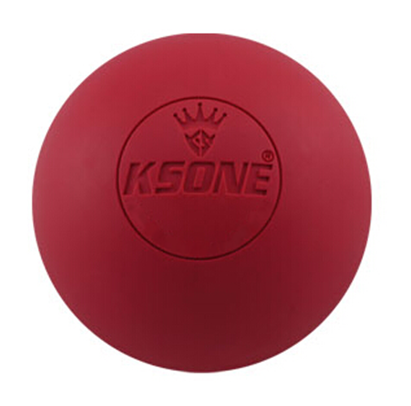 Lacrosse Ball Red
