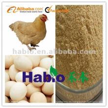 Capas de huevo Especializada Multi-enzima, Huevo de gallina Huevo de puesta de pato